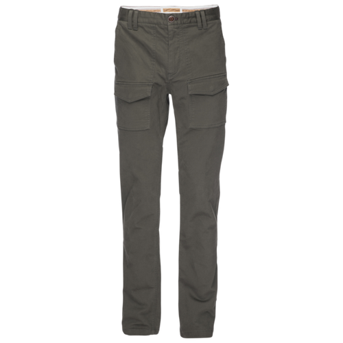 J.P. Military Stretch Moleskin Cargo Pant - Olive