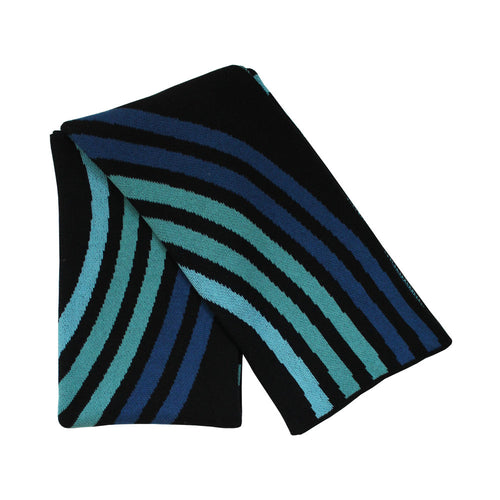 Reverb Throw - Blue/Black