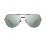 Redmond Sunglasses, G15 Polarized - Black/Mahogany