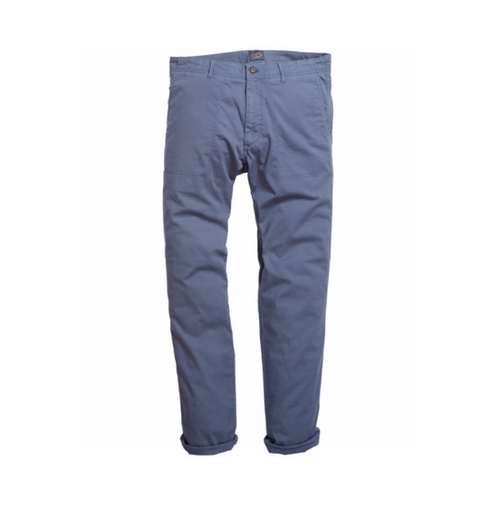 Ripstop Stretch Utility Modern Fit Pant - Grisaille