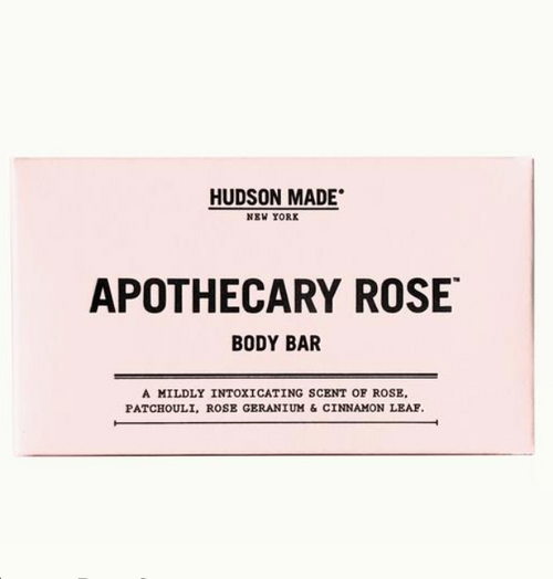 Apothecary Rose Soap, 5.75 oz.