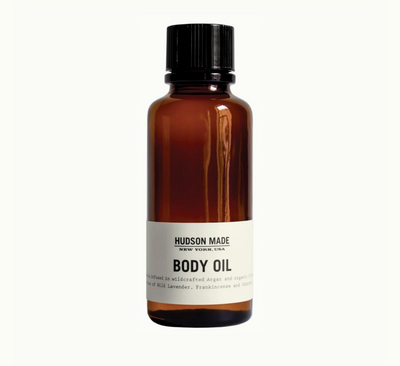 Body Oil, 4 oz.