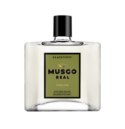 Classic Scent After Shave Balm, 3.4 oz.