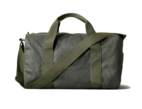 Field Duffle, Small - Spruce