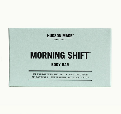 Morning Shift Body Bar, 5.75 oz.