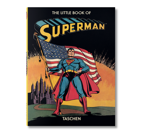 Little Book of Superman
