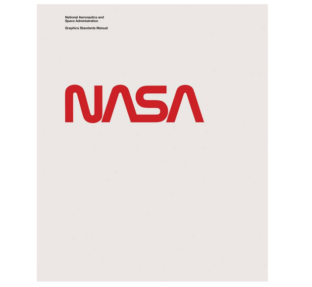 NASA Graphics Standards Manual: Remastered Edition