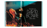 Mick Rock: The Rise of David Bowie, 1972-1973