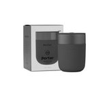 Porter Ceramic To-Go Mug - Charcoal