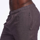 "Guru 7"" Training Shorts - Black"