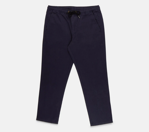 The Sunday Pant - Navy