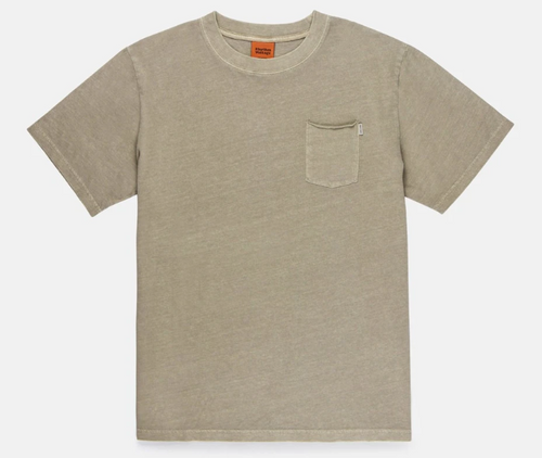 Everyday Wash T-Shirt - Sage