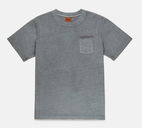 Everyday Wash T-Shirt - Stone
