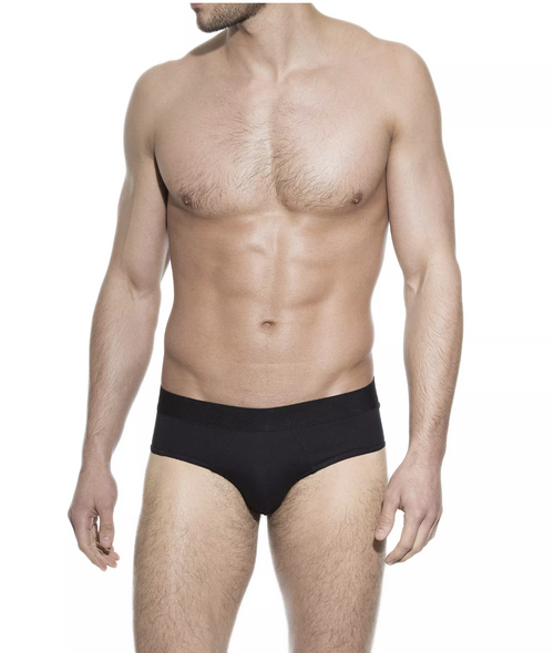 Brief - Black