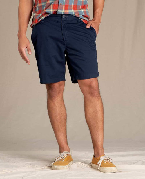 Mission Ridge Short - Deep Navy
