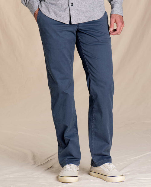 Mission Ridge Pant - Night Sky Vintage Wash