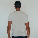 Fore Stripe T-Shirt - White