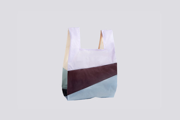Six Colour Bag, Large - No.2
