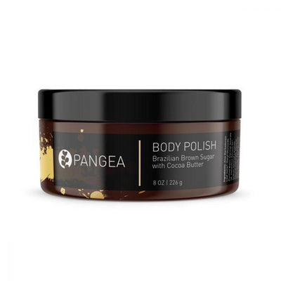 Body Polish - Brazilian Brown Sugar And Coca Butter
