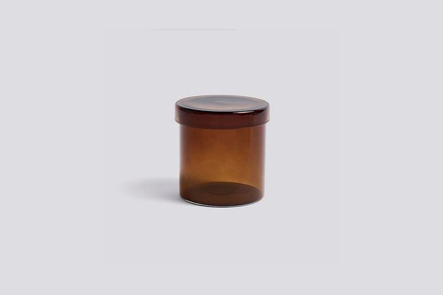 HAY Container, Large - Brown