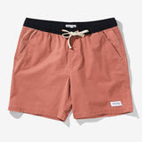 Primary Boardshort - Dark Orange