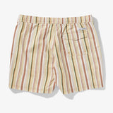 Revelator Boardshort - Bone Stripe