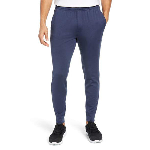 Spar Jogger - Navy Heather