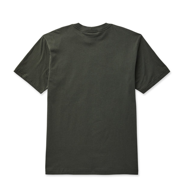 Lightweight Outfitter T-Shirt - Charcoal