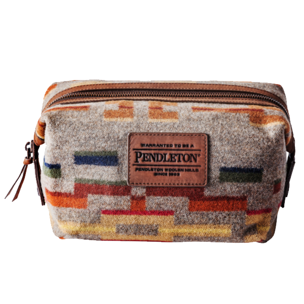 Dopp Kit - Painted Hills