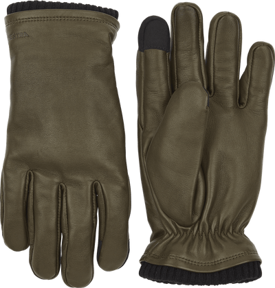 John Gloves - Loden Green