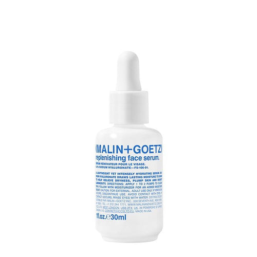 Replenishing Face Serum, 1 oz.