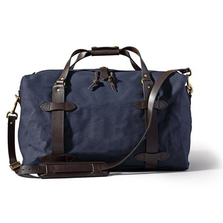 Rugged Twill Duffle, Medium (various colors)