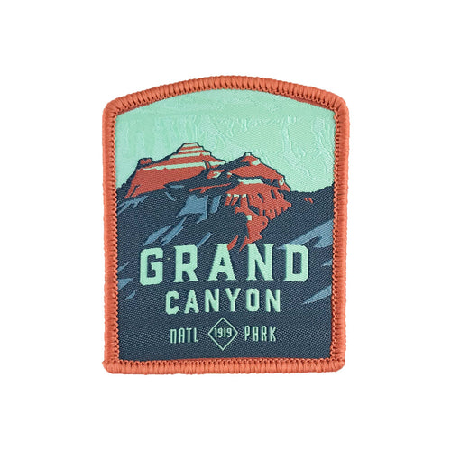 Patch - Grand Canyon