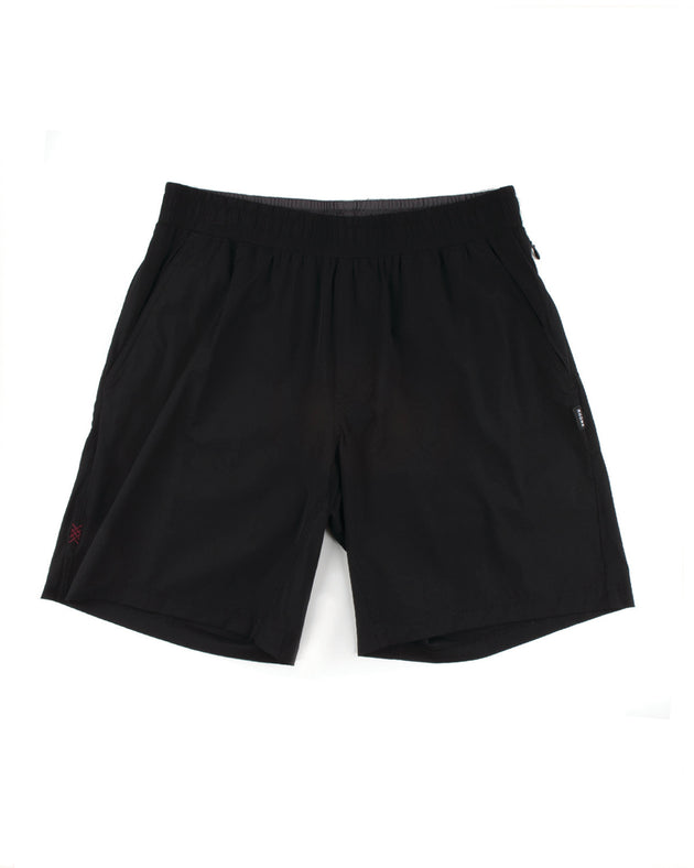 "Mako 7"" Shorts - Black"