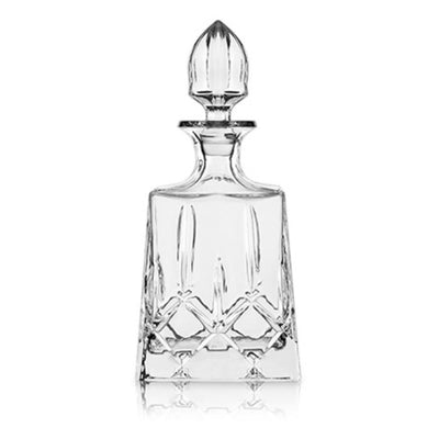 Mezcal Glass Decanter, 32 oz.