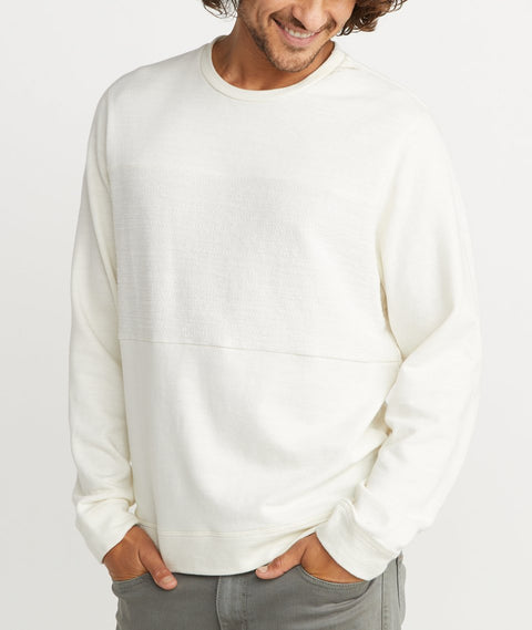 Montford Sweater - Natural