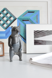 3D Art Object & Puzzle - Bear