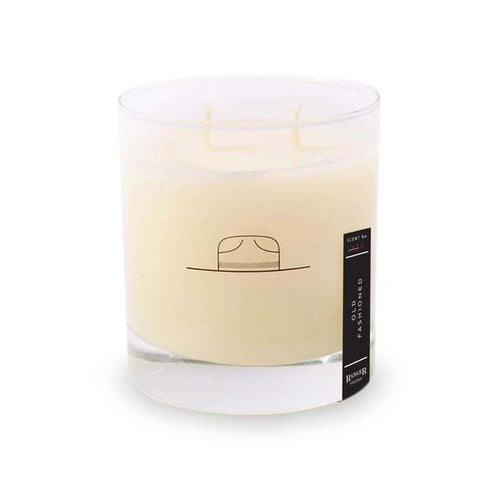 Ranger Station Candle - Old Fashioned