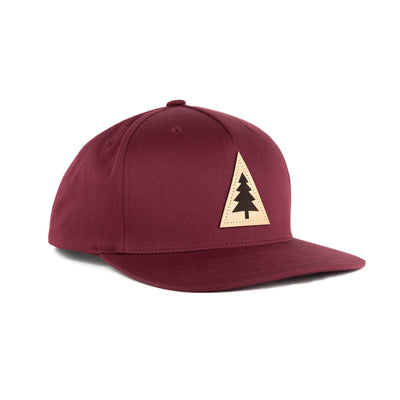 Ponderosa Hat - Berry