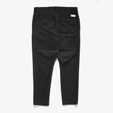 Downtown Pant - Dirty Black