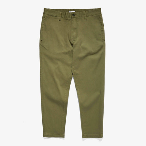 Downtown Pant - Olive Green