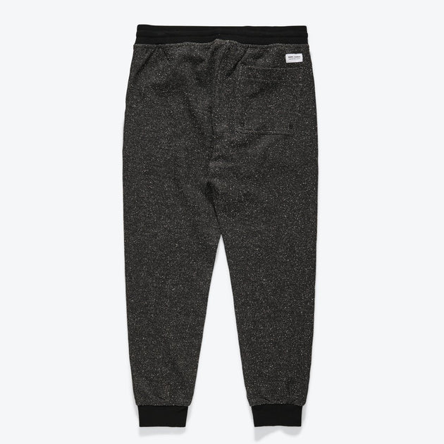 Primary Neps Pant - Dirty Black