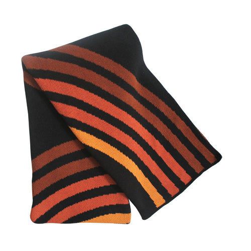 Reverb Throw - Warm/Black