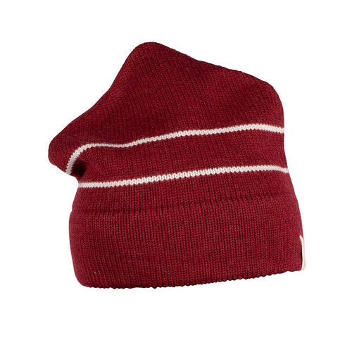 Vermont Hat - Ruby Red