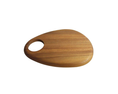 Acacia Teardrop Board- Small