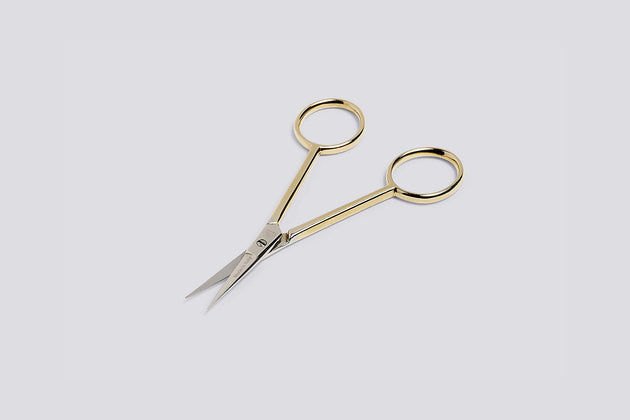 Delicate Scissors - Gold/Sliver