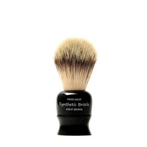 Vegan Travel Shave Brush, 2.5 oz.