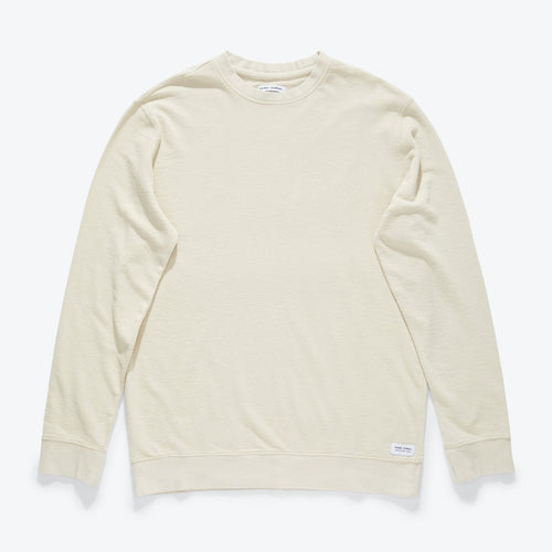 Vision Transseasonal Fleece - Bone