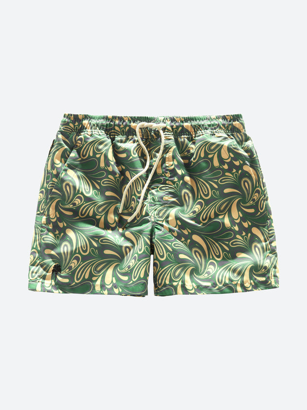 Woodstock Swim Shorts