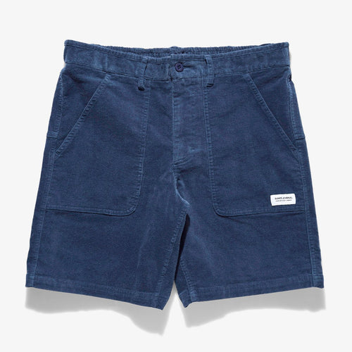 Big Bear Walk Short - Insignia Blue